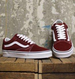 Vans Vans Old Skool - Madder Brown/True White