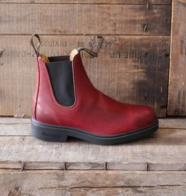 Blundstone Blundstone The Chisel Toe 1302 - Burgundy Rub