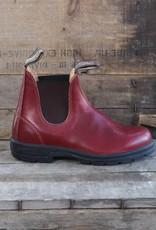 Blundstone Blundstone Original Leather Lined 1431 - Burgundy Rub