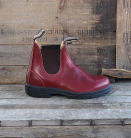 Blundstone Blundstone Original Leather Lined 1431 - Burgundy Rub