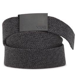 Vans Vans Deppster Web Belt - Black Heather