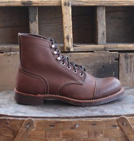 Red Wing Red Wing Iron Ranger 8111 - Amber Harness