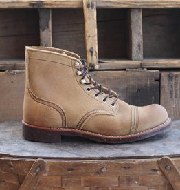 Red Wing Red Wing Iron Ranger 8113 - Hawthorne