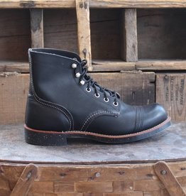 Red Wing Red Wing Iron Ranger 8114 - Black Harness