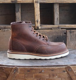 Red Wing Red Wing Moc Toe 1907 - Copper Rough & Tough