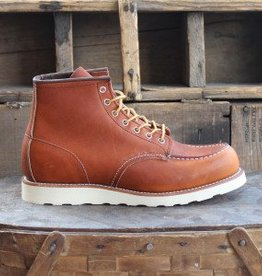 Red Wing Red Wing Moc Toe 875 - Oro Legacy