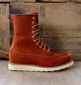 Red Wing Red Wing Moc Toe 877 - Oro Legacy