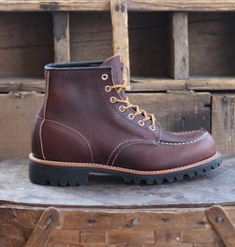 Red Wing Red Wing Roughneck 8146 - Biar Oil Slick