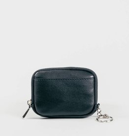 Colab Colab Harlow Coin Purse (#4888) - Black