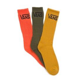 Vans Vans Classic Crew Socks - Mineral Yellow