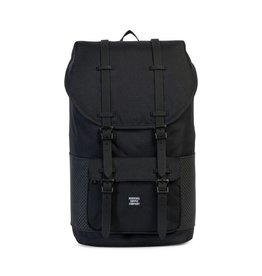 Herschel Herschel ASPECT Little America - Black