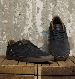 Emerica Emerica HSU Low Vulc - Dark Grey