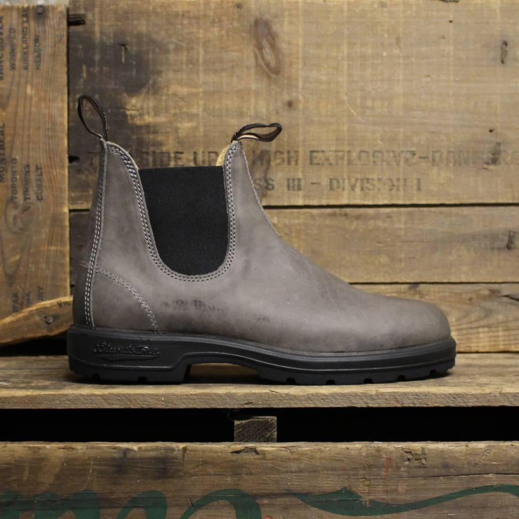 Blundstone Blundstone Original Leather Lined 1469 - Steel Grey