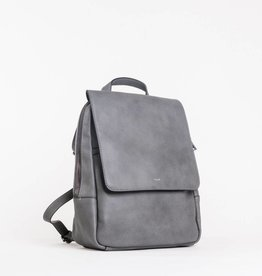 Colab Colab #5862 PVC Backpack - Grey