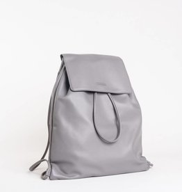 Colab Colab #5795 PVC Backpack - Grey