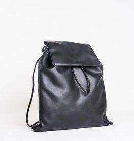 Colab Colab #5795 PVC Backpack - Black