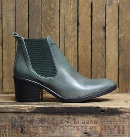 Bueno Bueno Dunne - Dark Green Natural
