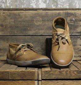 Softinos Softinos TIM Washed Leather - Tan