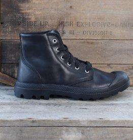 Palladium Palladium Pampa Hi Leather - Black