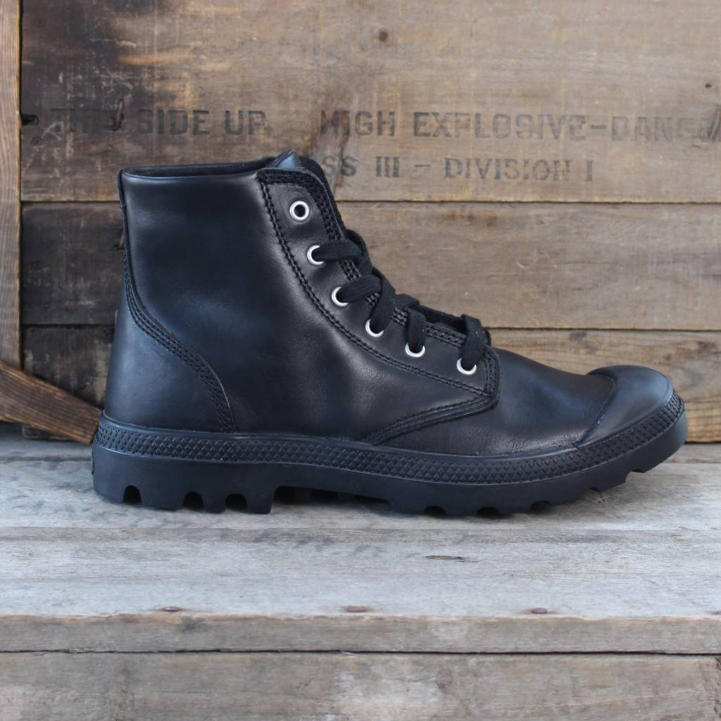 Le Coq Sportif Omega Original 1610671 New Balance NBKV574TNP - Low-Top Chaussures Palladium Pampa High Leather Black  Taille 32 1/2 iJjtTrh0