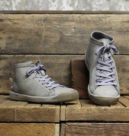 Softinos Softinos ISLEEN Washed Leather - Taupe