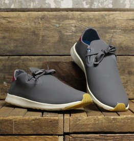 Native Native Apollo Moc CT - Dublin Grey/Root Red