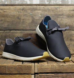 Native Native Apollo Moc CT - Jiffy Black/Regatta Blue