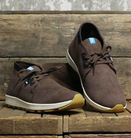Native Native Apollo Chukka Hydro - Howler Brown/Jiffy Black