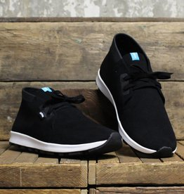 Native Native Apollo Chukka Hydro - Jiffy Black/Jiffy Black