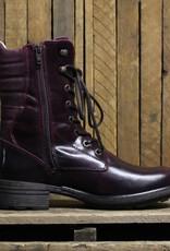Bos. & Co. Bos. & Co. Salem - Purple/Prune
