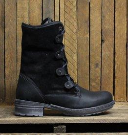 Bos. & Co. Bos. & Co. Springfield - Black/Grey/Black