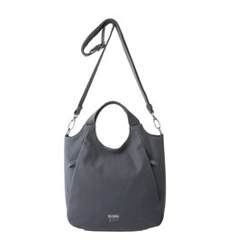 Slang Slang Geisha Cross Bag - Anthracite