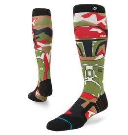 Stance Stance Star Wars Collection - Boba Fett Snow