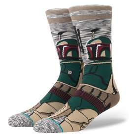Stance Stance Star Wars Collection - Bounty Hunter Grey