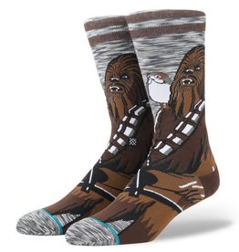 Stance Stance Star Wars Collection - Chewie Pal Grey