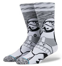 Stance Stance Star Wars Collection - Empire Grey