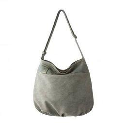 Slang Slang Face Vintage Hobbo - Grey