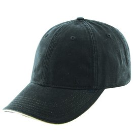 Kooringal Kooringal Casual Cap (Boston) - Black