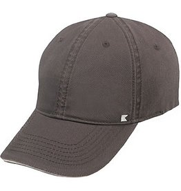 Kooringal Kooringal Casual Cap (Boston) - Dark Grey