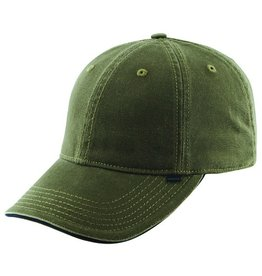 Kooringal Kooringal Casual Cap (Boston) - Military