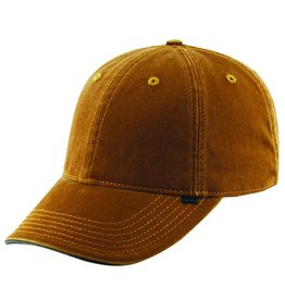 Kooringal Kooringal Casual Cap (Boston) - Rust