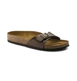 Birkenstock Birkenstock Madrid Birko-Flor - Graceful Toffee