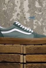 Vans Vans Old Skool - Duck Green/Gum