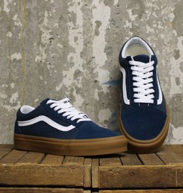 Vans Vans Old Skool - Reflecting Pond/Gum