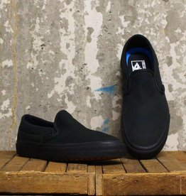 Vans Vans (Made for the Makers) Slip-On UC - Black/Black