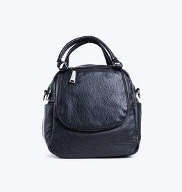 Colab Colab Loft Safari Bag Crossbody (#6025) - Black