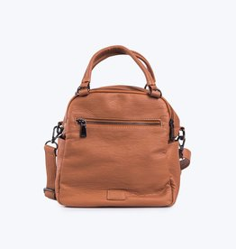 Colab Colab Loft Safari Bag Crossbody (#6025) - Pecan