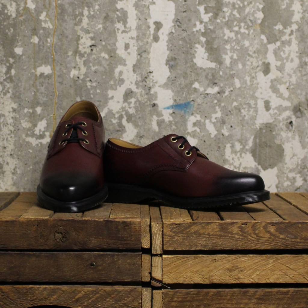 Dr Martens Dr Martens Trulia (Antique Temperley) - Cherry Red