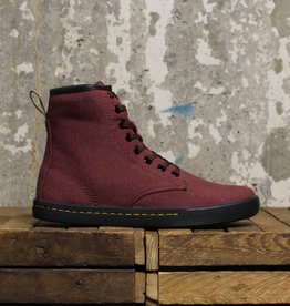 Dr Martens Dr Martens Sheridan (Woven Textile) - Cherry Red