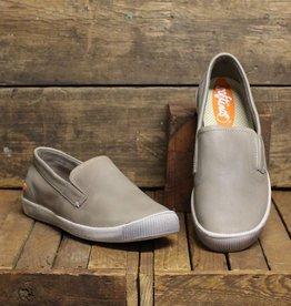 Softinos Softinos ITA Washed Leather - Taupe